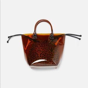 Transparent Mini Bag